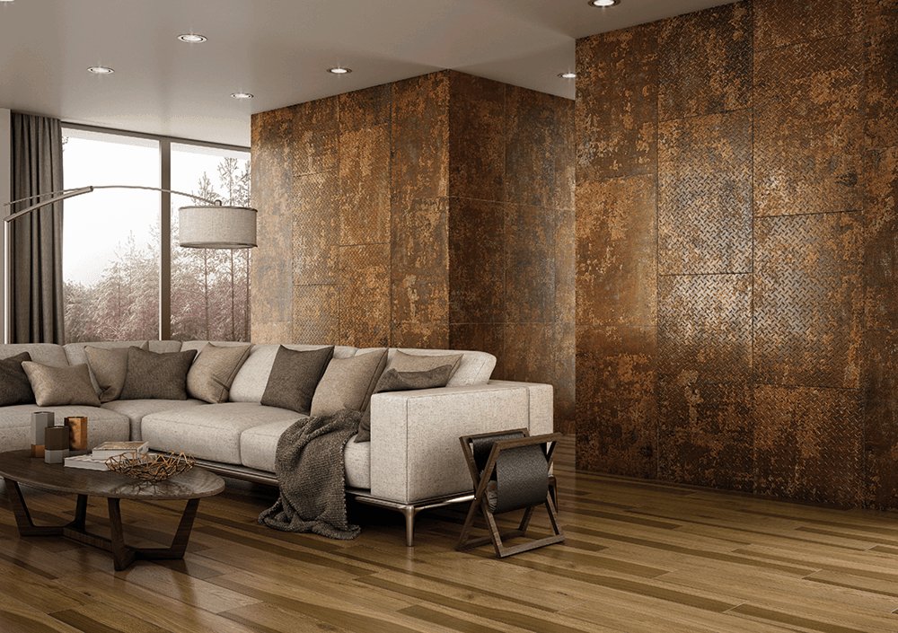Why Tile Coverings 2019