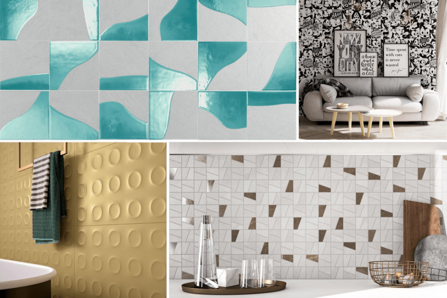 Top 7 Tile Trends to Watch in 2019 - Coverings 2020