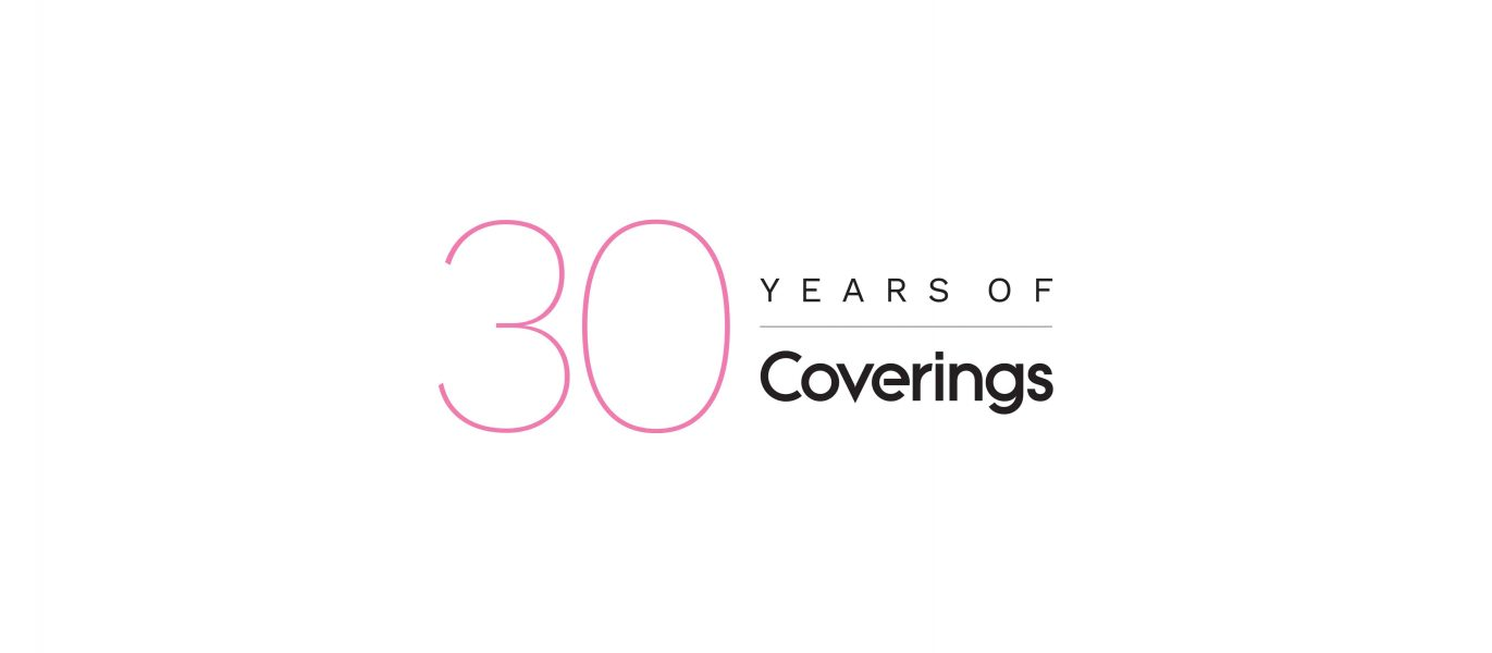 30 YEARS OF COVERINGS