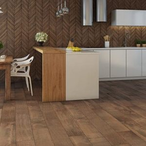 2019 Tile Trends: Wood-Look Ceramic Tile