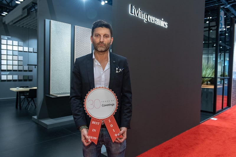 Living Ceramics, winner of Lifestyle Honor