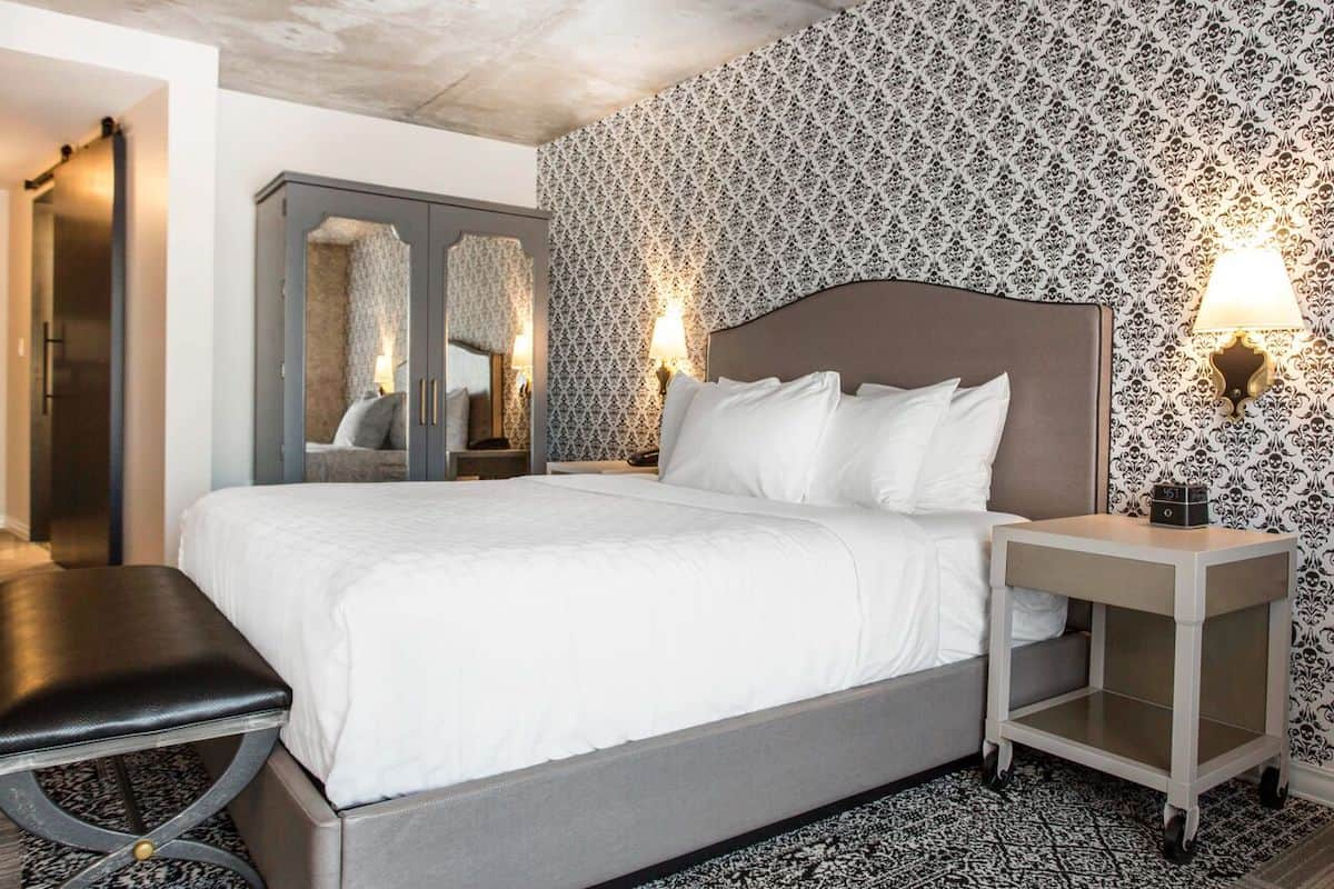 Cambria King Room