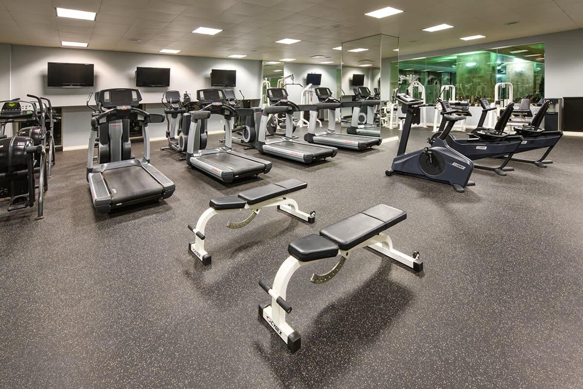 Loews Fitness Center
