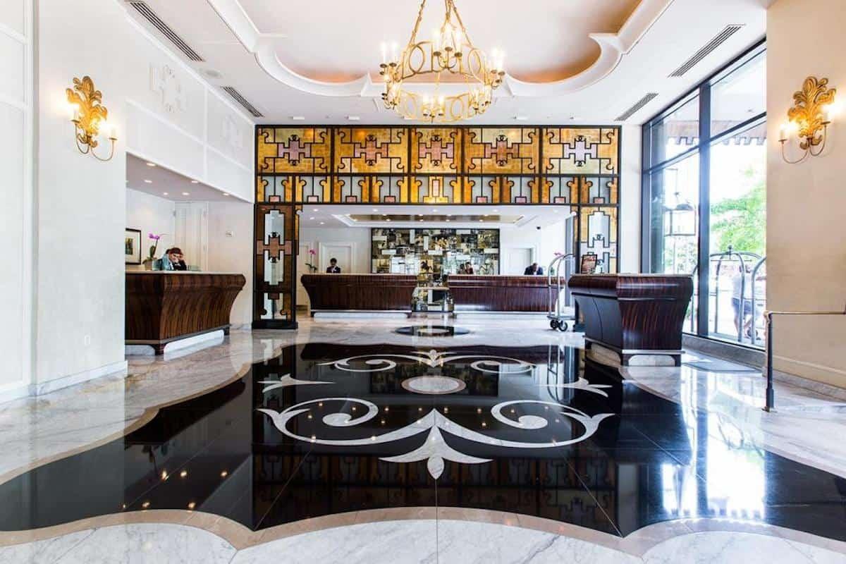 Loews Hotel New Orleans