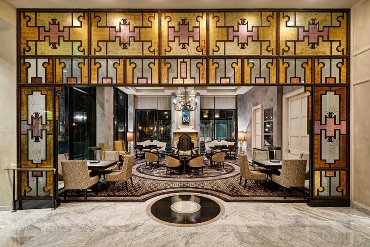 Loews Lobby Lounge